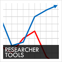 Researcher Tools Website